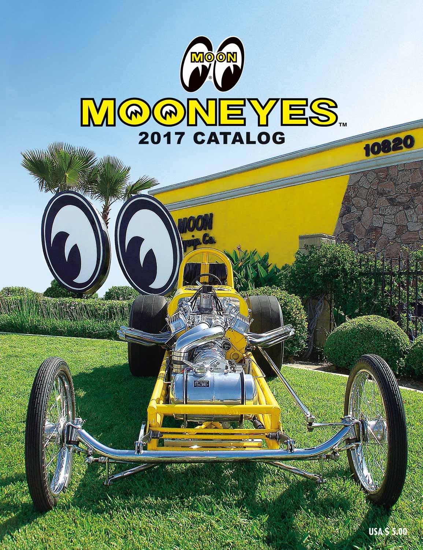 Mooneyes USA
